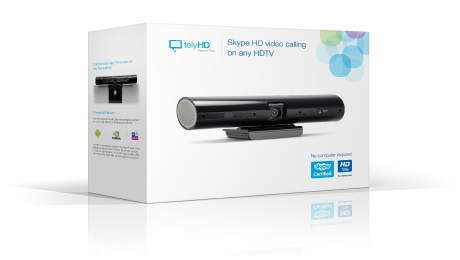 telyHD-Base-video-conferencing-system