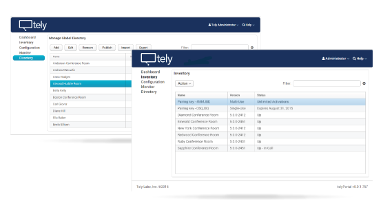 tely-portal-cloud-management