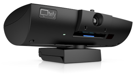 tely-200-video-conferencing-system